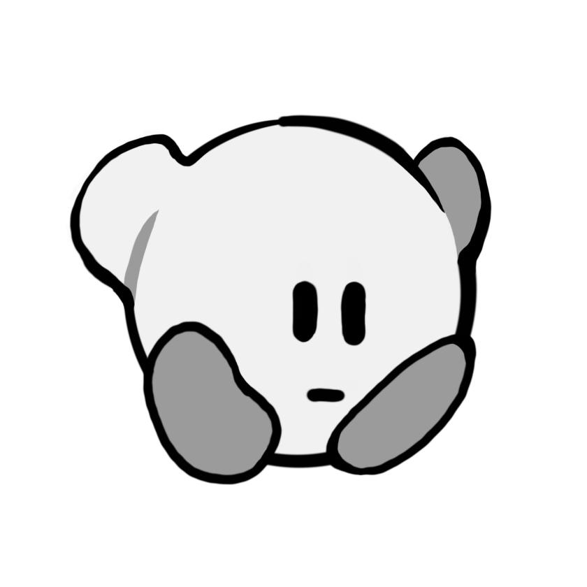 Kirby_by_@MothrasBoyfrnd